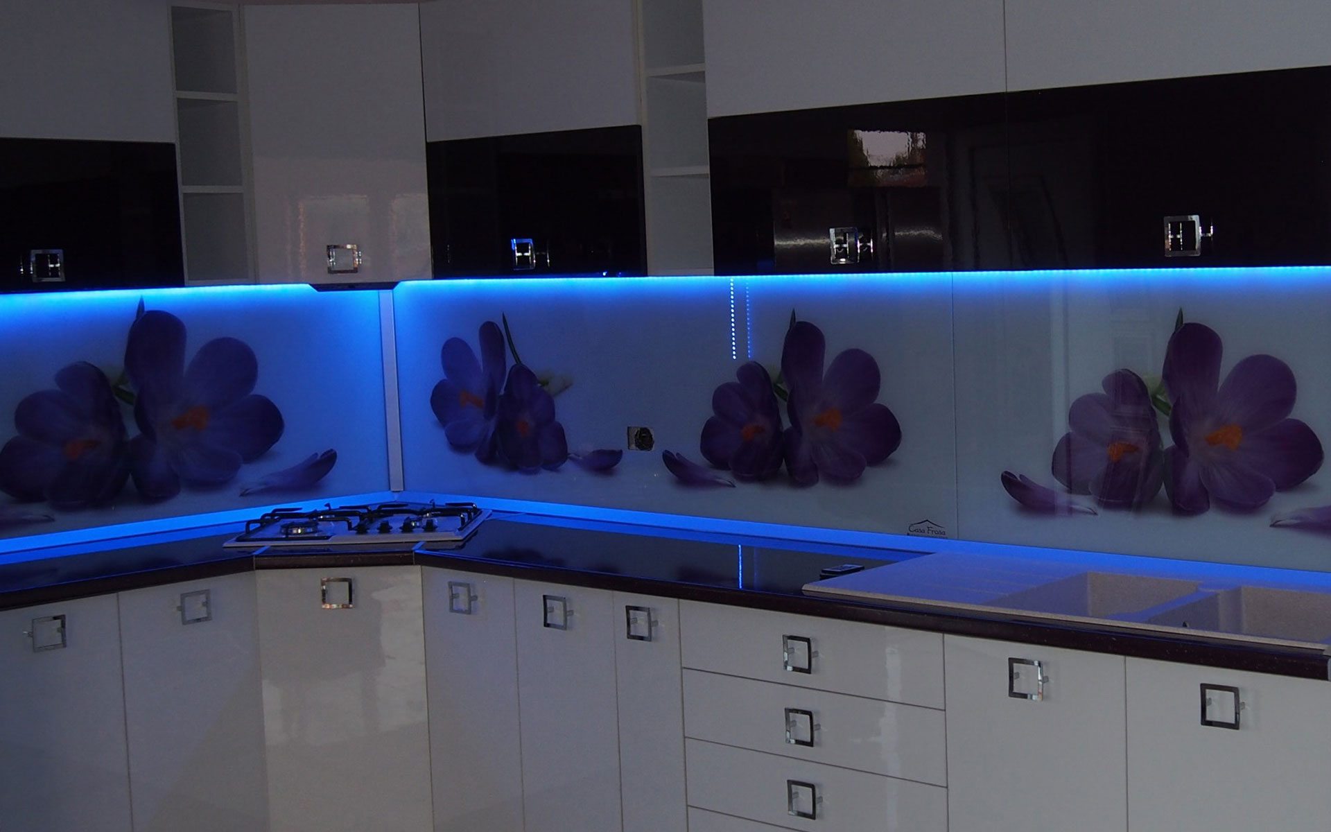 Bespoke Design and Fitted Kitchens by BYKO